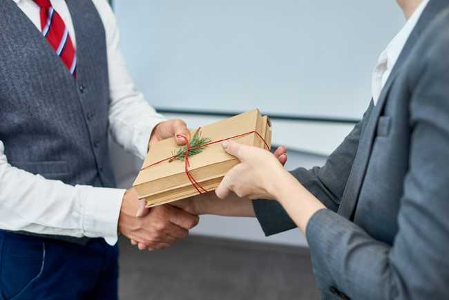 Why Corporate Gifting Is Important For Your Company