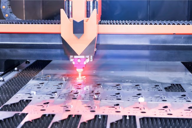 What Are The Advantages Of Laser Cutting