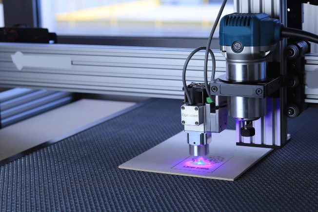 How Does Laser Engraving Work