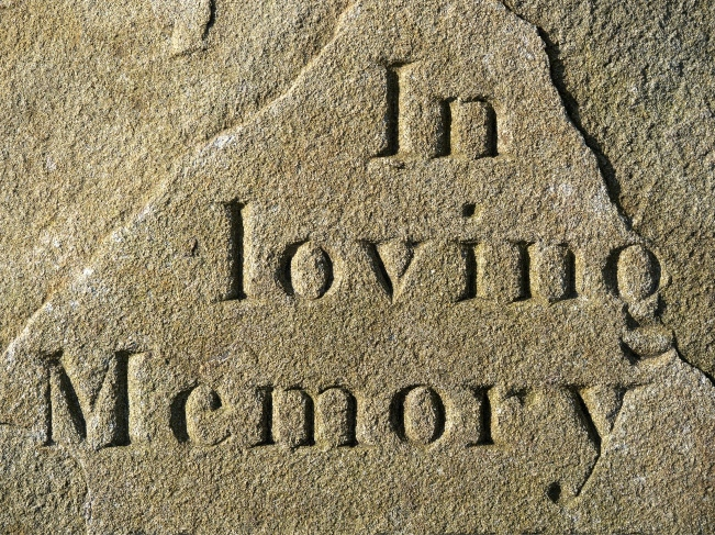 What To Write On A Memorial Plaque
